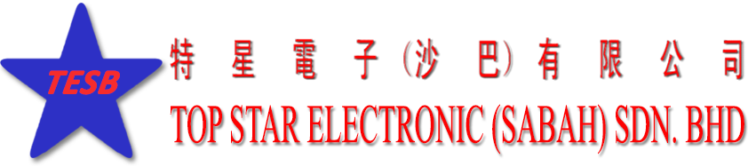 Top Star Electronic (Sabah) Sdn. Bhd. Online Store