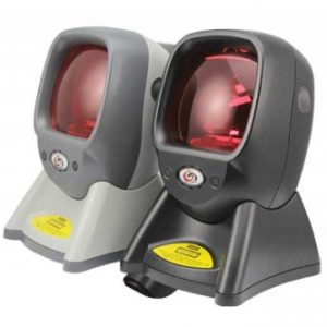 Black Squirrel XL-2021 barcode scanner